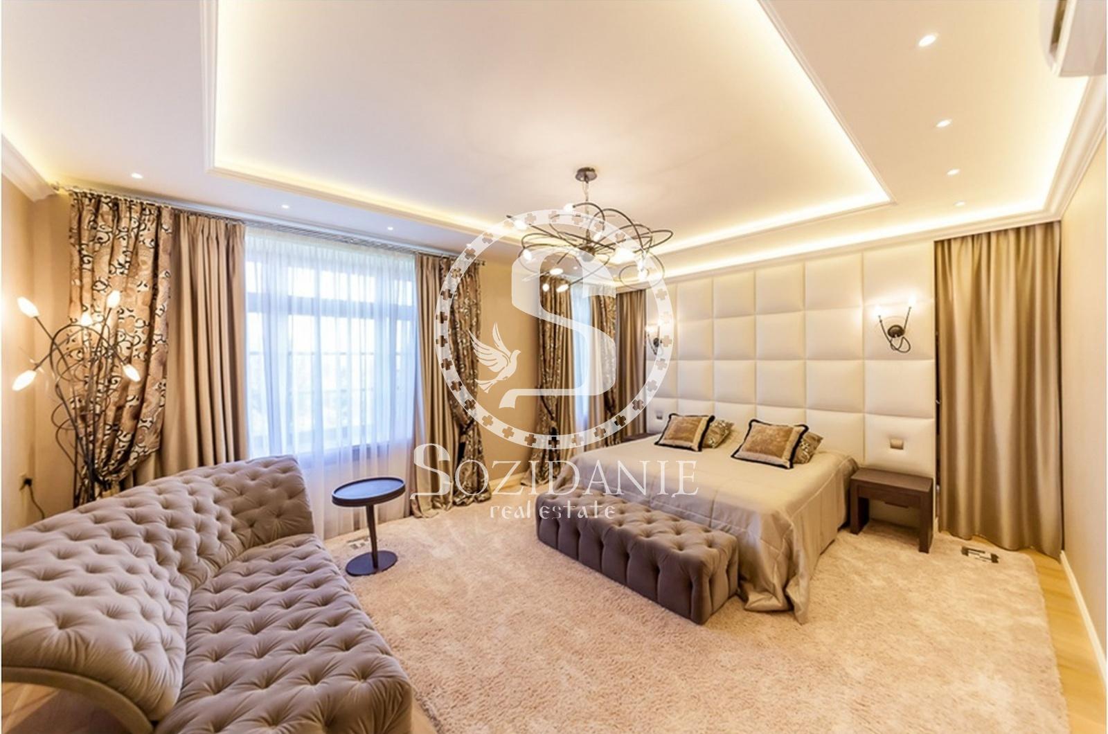 5 Bedrooms, Загородная, Продажа, Listing ID 1462, Московская область, Россия,