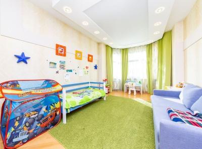 3 Комнаты, Городская, Продажа, Ломоносовский проспект, Listing ID 5769, Москва, Россия,