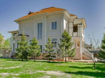 6 Bedrooms, Загородная, Продажа, Listing ID 5789, Московская область, Россия,