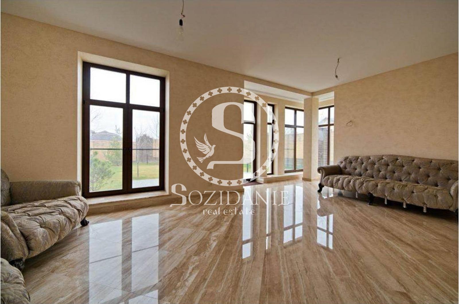 4 Bedrooms, Загородная, Продажа, Listing ID 1470, Московская область, Россия,