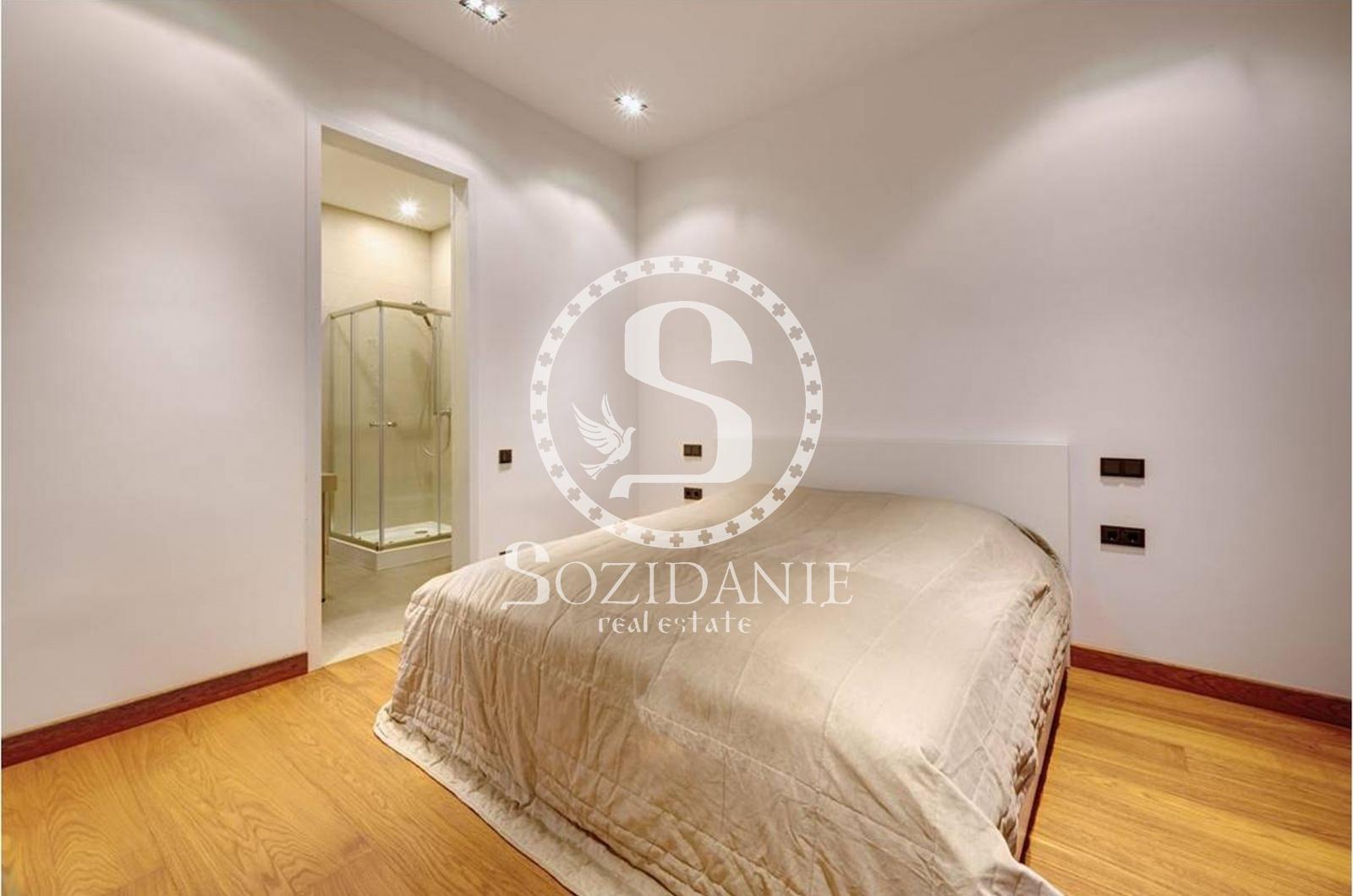 3 Bedrooms, Загородная, Продажа, Listing ID 1471, Московская область, Россия,