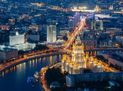 3 Комнаты, Городская, Продажа, Пресненская набережная, Listing ID 5820, Москва, Россия,
