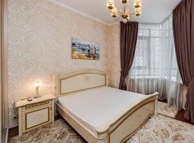 2 Комнаты, Городская, Аренда, Улица Минская, Listing ID 5856, Москва, Россия,