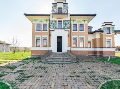 5 Bedrooms, 6 Комнаты, Загородная, Продажа, Listing ID 5866, Московская область, Россия,
