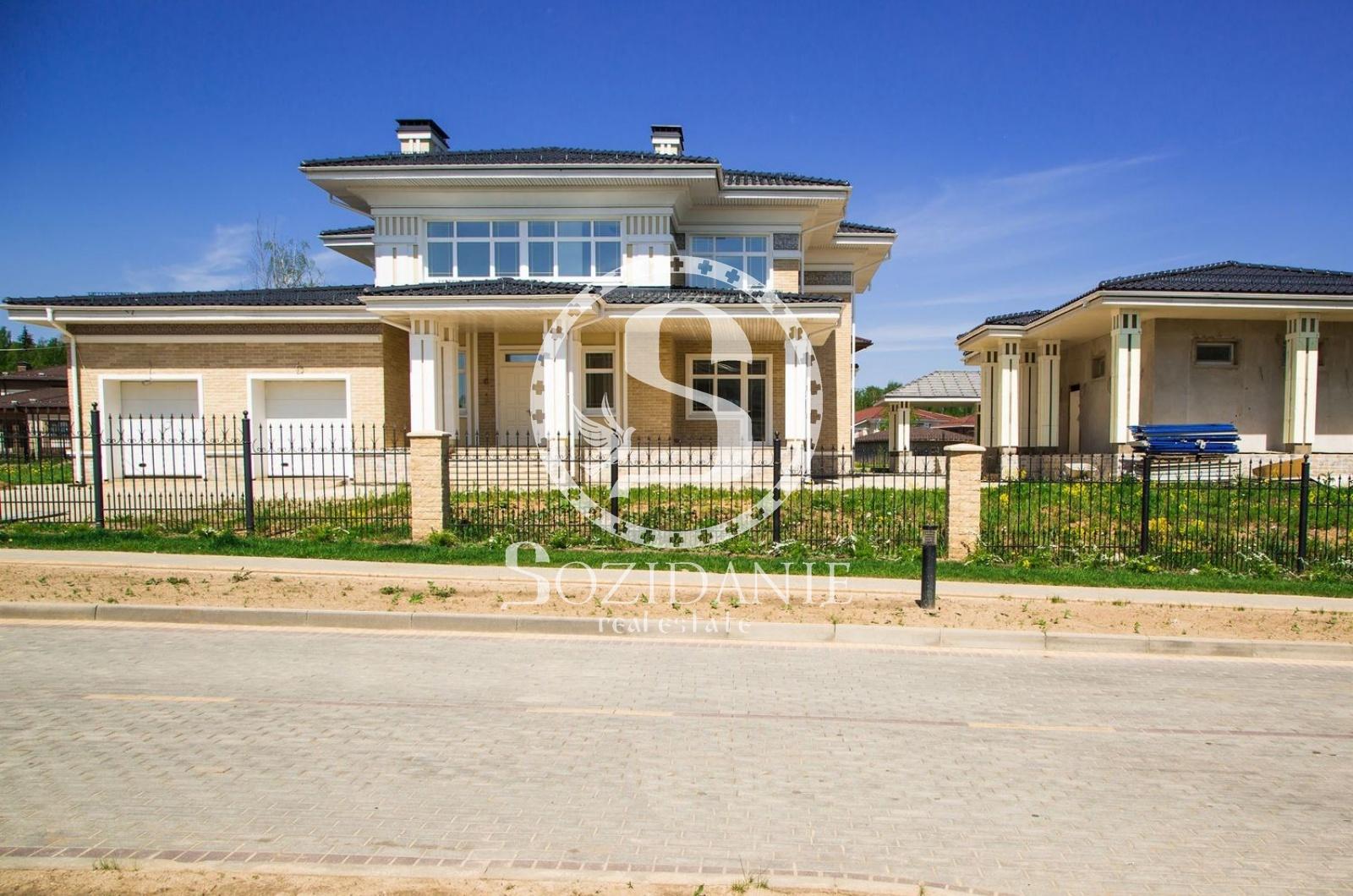 3 Bedrooms, Загородная, Продажа, Listing ID 1479, Московская область, Россия,