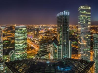 2 Комнаты, Городская, Продажа, Пресненская набережная, Listing ID 5896, Москва, Россия,