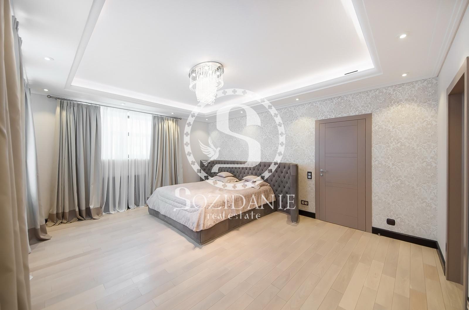 4 Bedrooms, Загородная, Продажа, Listing ID 1480, Московская область, Россия,