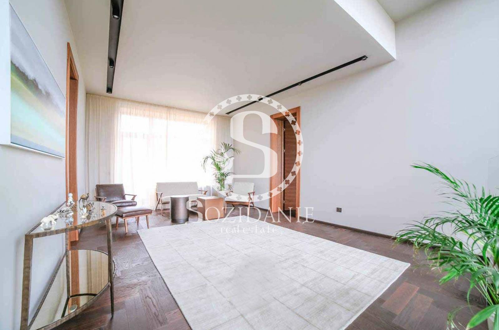 4 Bedrooms, Загородная, Продажа, Listing ID 1483, Московская область, Россия,