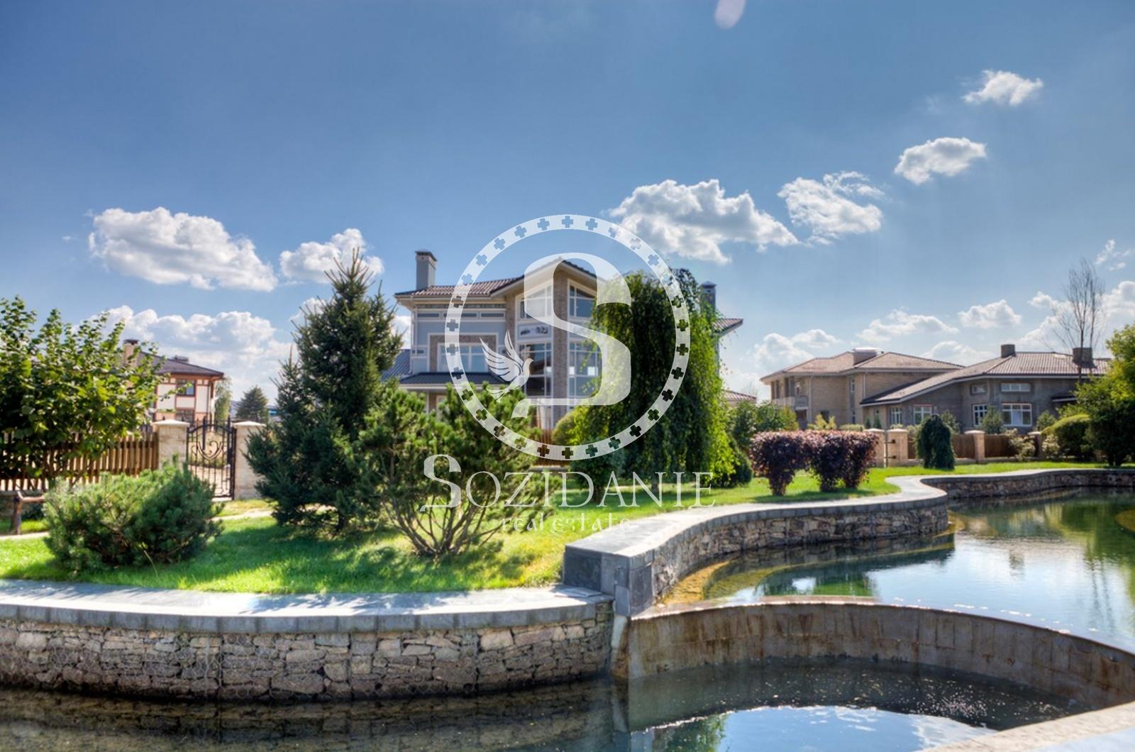 5 Bedrooms, Загородная, Продажа, Listing ID 1484, Московская область, Россия,