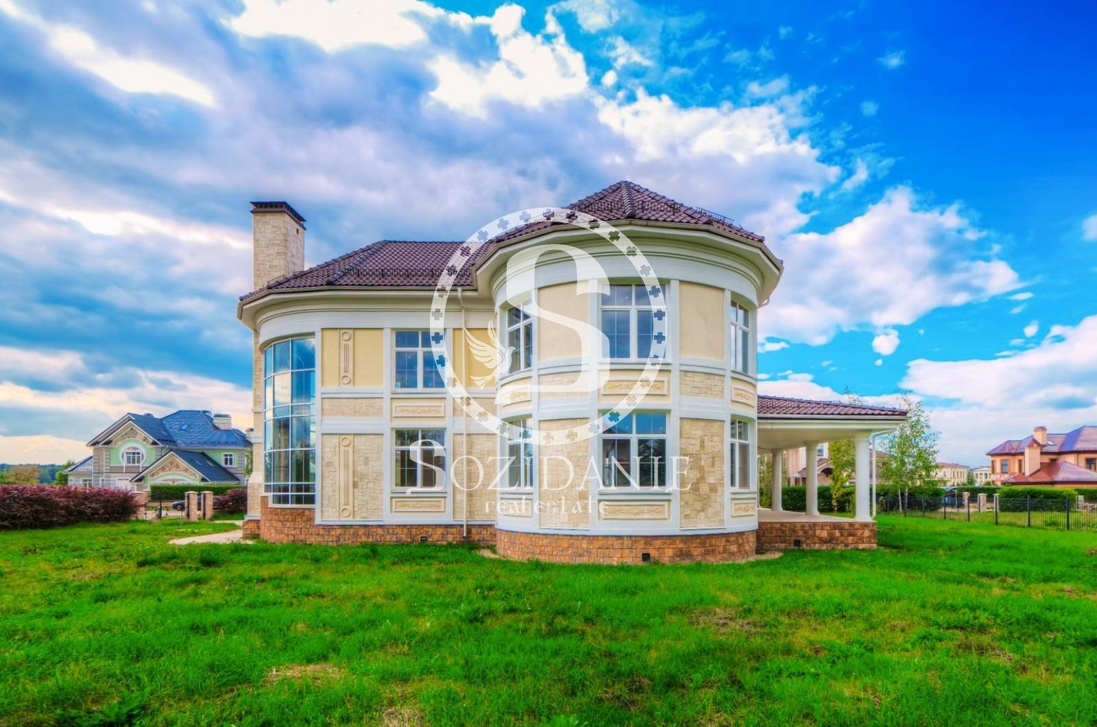 3 Bedrooms, Загородная, Продажа, Listing ID 1485, Московская область, Россия,