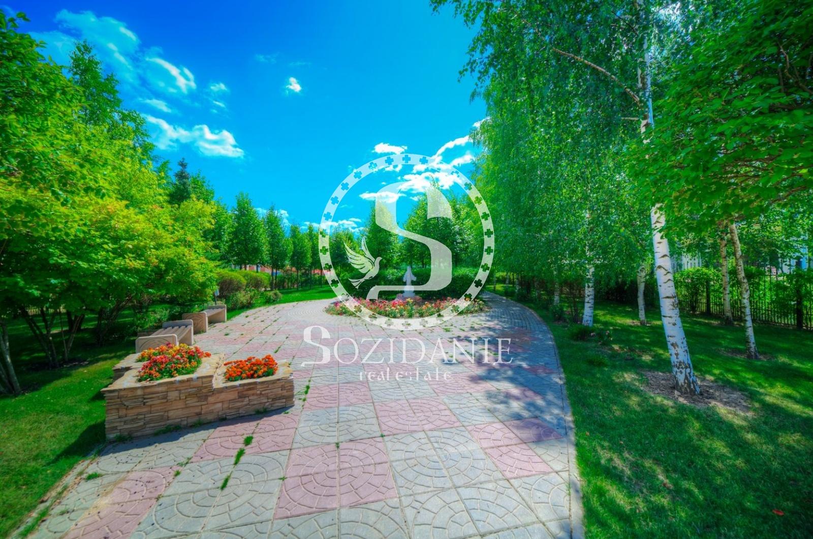 6 Bedrooms, Загородная, Продажа, Listing ID 1486, Московская область, Россия,