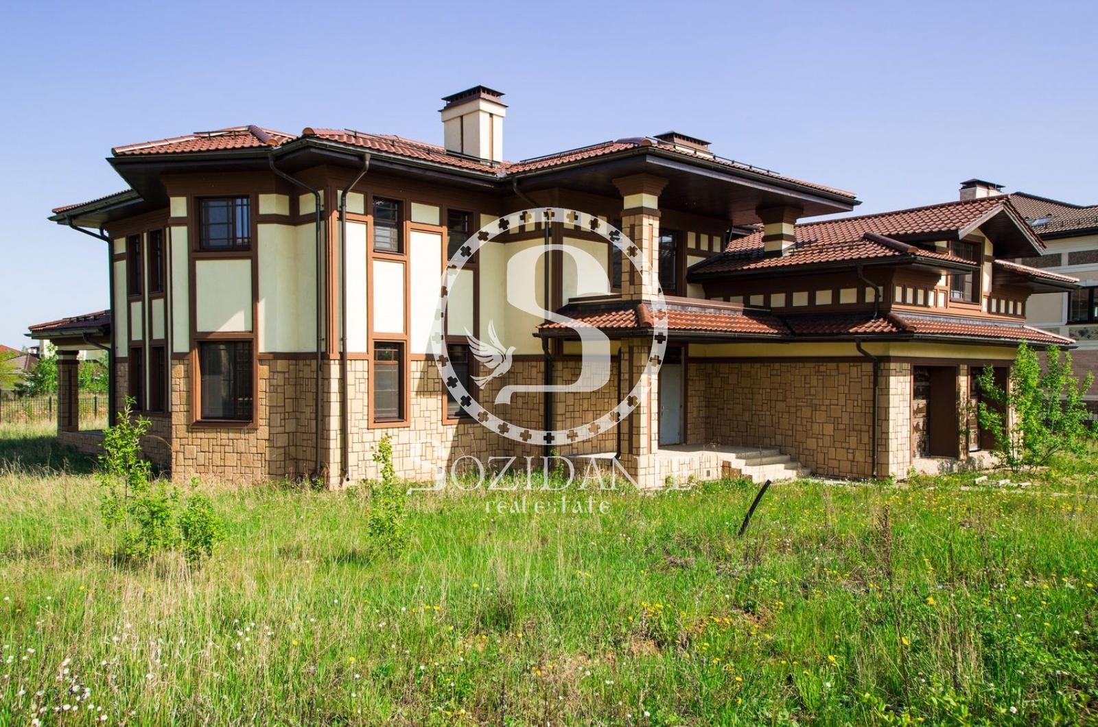 4 Bedrooms, Загородная, Продажа, Listing ID 1488, Московская область, Россия,