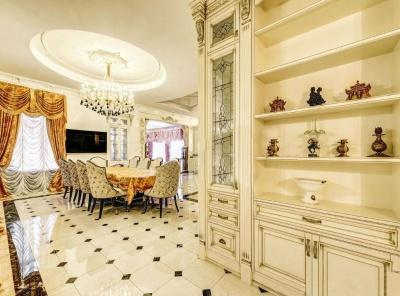 5 Bedrooms, Загородная, Аренда, Listing ID 5989, Московская область, Россия,
