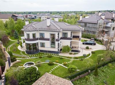 4 Bedrooms, 5 Комнаты, Загородная, Продажа, Listing ID 5997, Московская область, Россия,