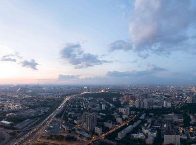 3 Комнаты, Городская, Продажа, 1-й Красногвардейский проезд, Listing ID 6007, Москва, Россия,