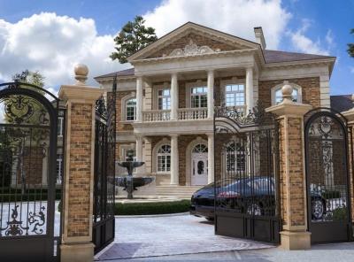 5 Bedrooms, 6 Комнаты, Загородная, Продажа, Listing ID 6037, Московская область, Россия,