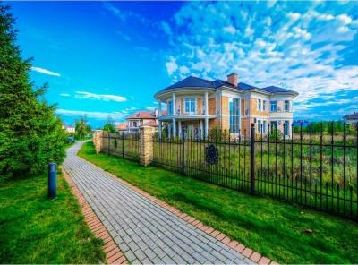 4 Bedrooms, Загородная, Продажа, Listing ID 1494, Московская область, Россия,