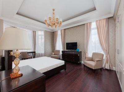 2 Bedrooms, 3 Комнаты, Загородная, Продажа, Listing ID 6063, Московская область, Россия,