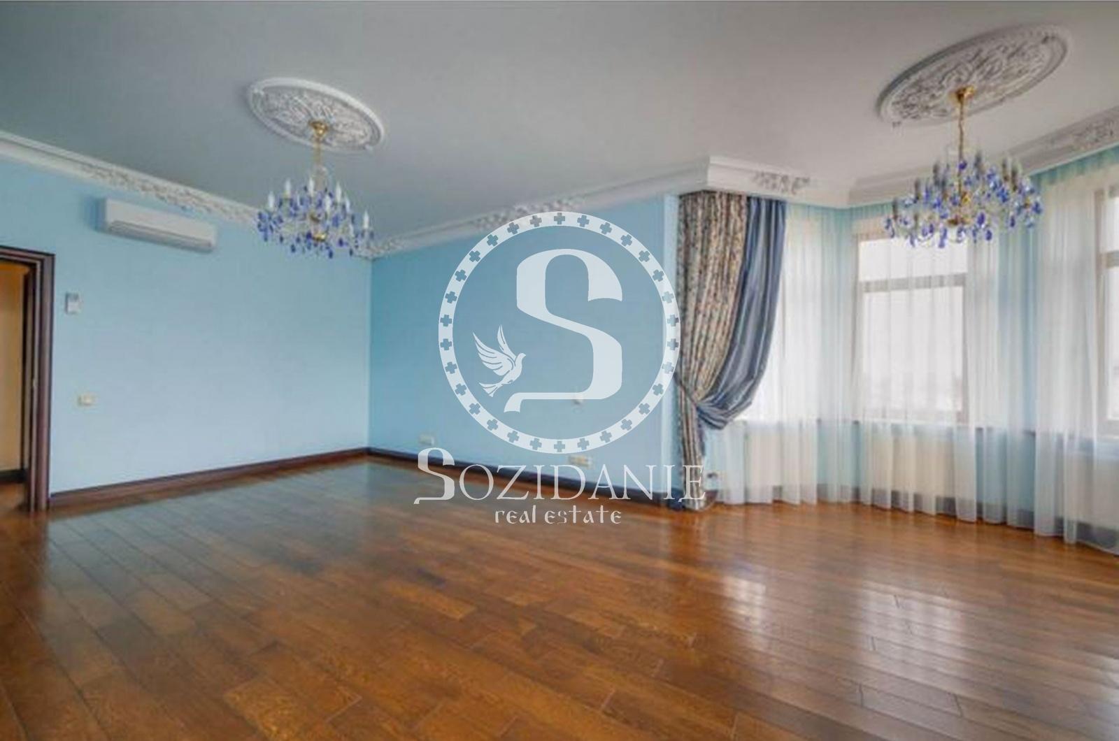 4 Bedrooms, Загородная, Продажа, Listing ID 1497, Московская область, Россия,