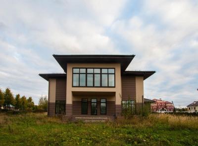 4 Bedrooms, Загородная, Продажа, Listing ID 1498, Московская область, Россия,