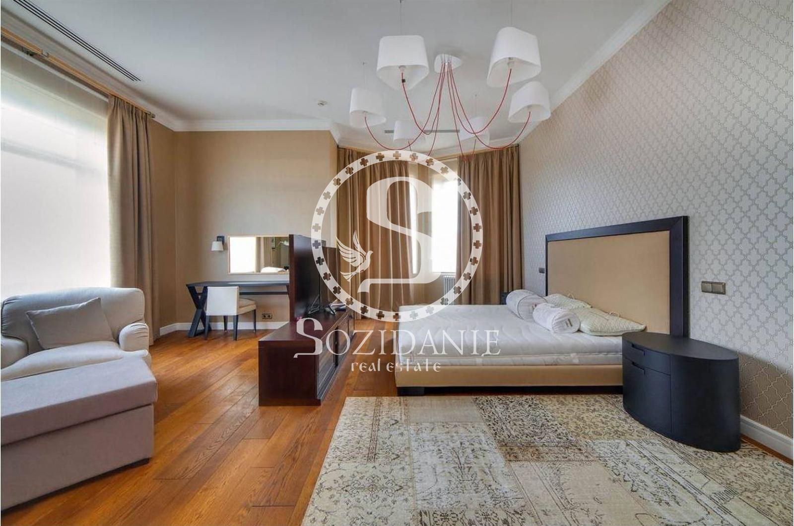 4 Bedrooms, Загородная, Продажа, Listing ID 1500, Московская область, Россия,