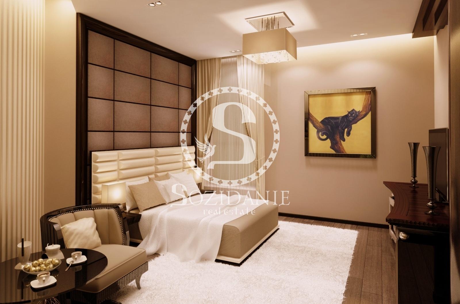 6 Bedrooms, Загородная, Продажа, Listing ID 1505, Московская область, Россия,