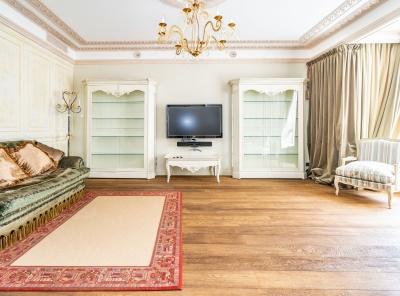 5 Комнаты, Городская, Аренда, Чапаевский переулок, Listing ID 6173, Москва, Россия,