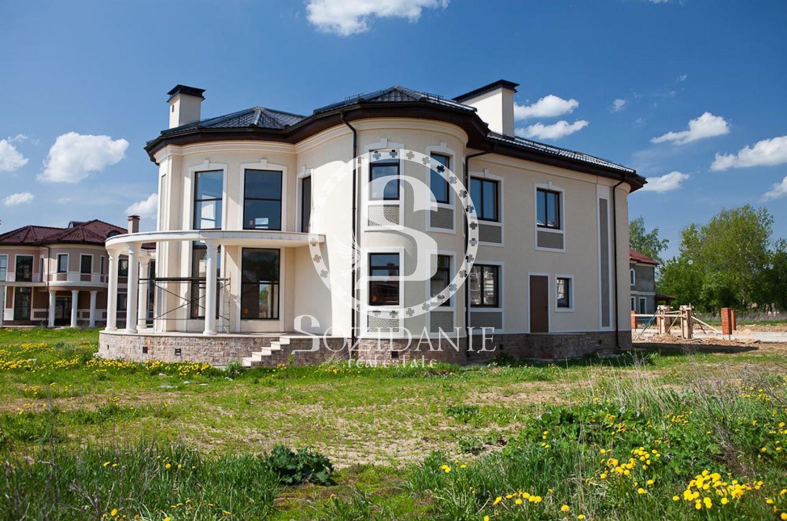 3 Bedrooms, Загородная, Продажа, Listing ID 1509, Московская область, Россия,