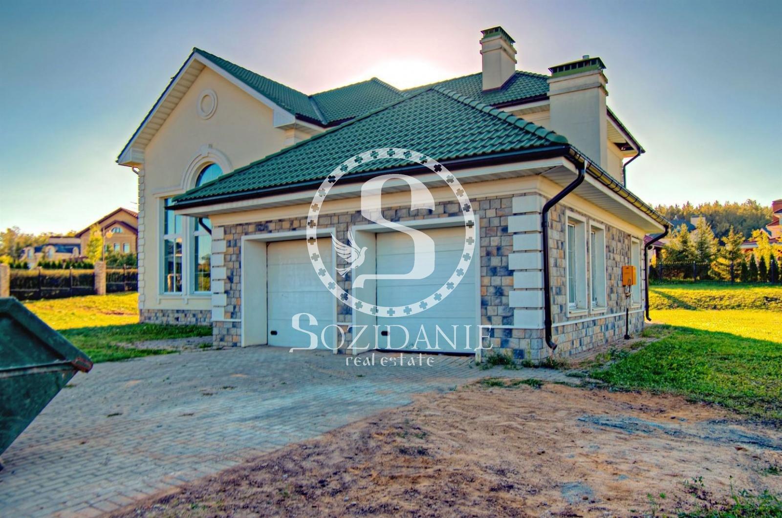 3 Bedrooms, Загородная, Продажа, Listing ID 1510, Московская область, Россия,