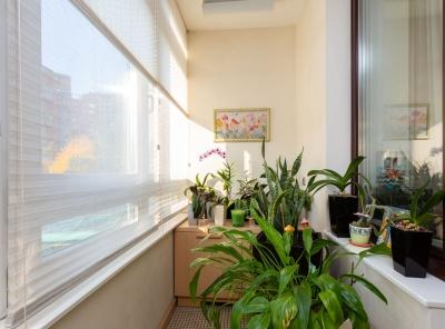 4 Комнаты, Городская, Продажа, Улица Минская, Listing ID 6194, Москва, Россия,