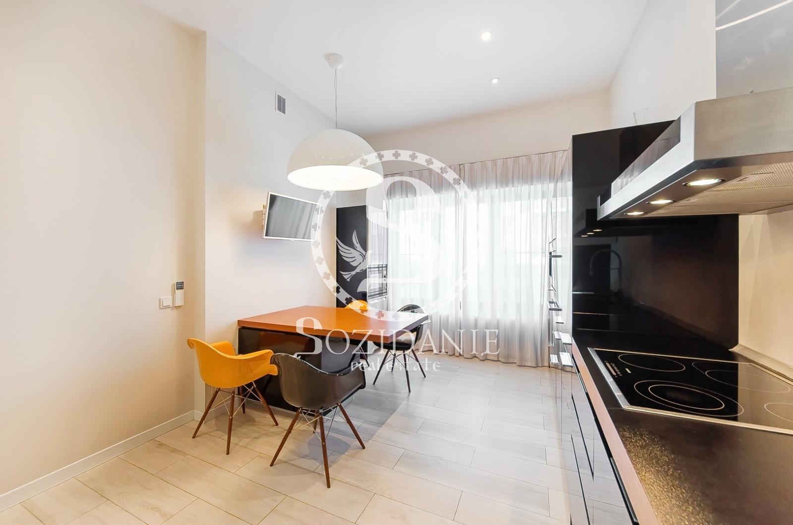 3 Bedrooms, Загородная, Продажа, Listing ID 1512, Московская область, Россия,
