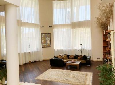 5 Bedrooms, Загородная, Аренда, Listing ID 6221, Московская область, Россия,
