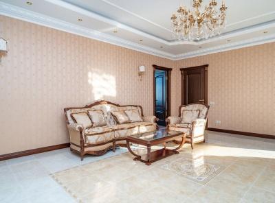 4 Комнаты, Городская, Аренда, Ломоносовский проспект, Listing ID 6230, Москва, Россия,