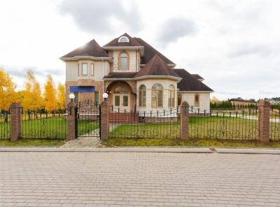5 Bedrooms, Загородная, Аренда, Listing ID 6232, Московская область, Россия,