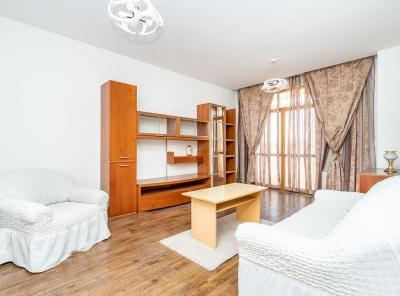 4 Комнаты, Городская, Аренда, Ломоносовский проспект, Listing ID 6243, Москва, Россия,