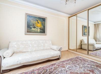 3 Комнаты, Городская, Продажа, Улица Крылатская, Listing ID 6248, Москва, Россия,
