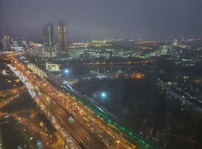 2 Комнаты, Городская, Аренда, 1-й Красногвардейский проезд, Listing ID 6272, Москва, Россия,