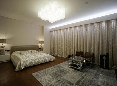3 Комнаты, Городская, Продажа, Пресненская набережная, Listing ID 6320, Москва, Россия,