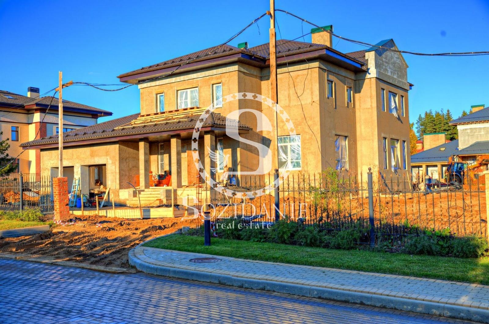 3 Bedrooms, Загородная, Продажа, Listing ID 1522, Московская область, Россия,