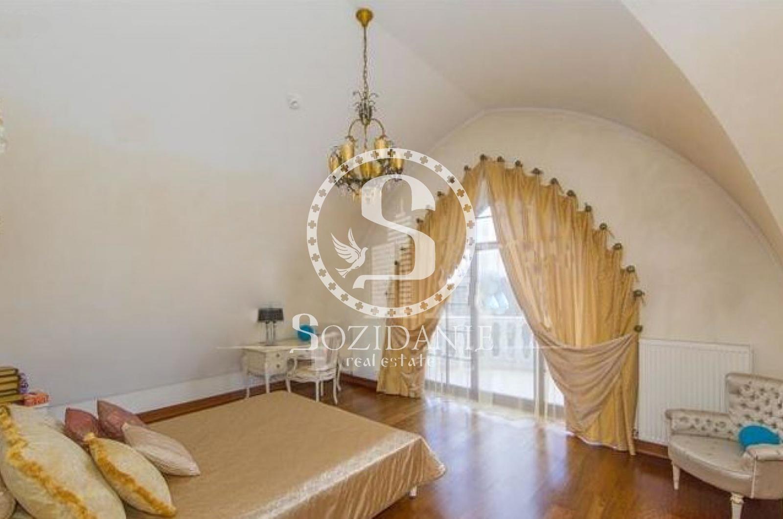 5 Bedrooms, Загородная, Продажа, Listing ID 1526, Московская область, Россия,
