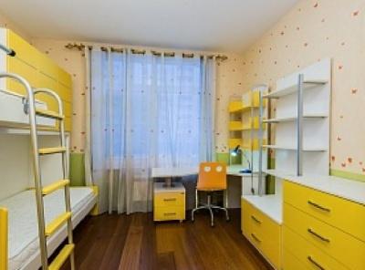 4 Комнаты, Городская, Продажа, Чапаевский переулок, Listing ID 6374, Москва, Россия,