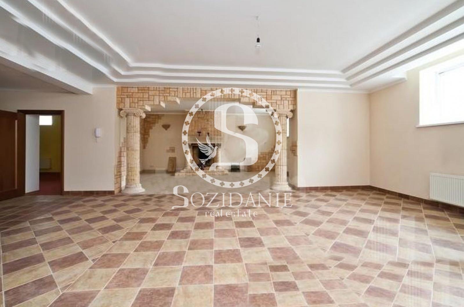 4 Bedrooms, Загородная, Продажа, Listing ID 1529, Московская область, Россия,