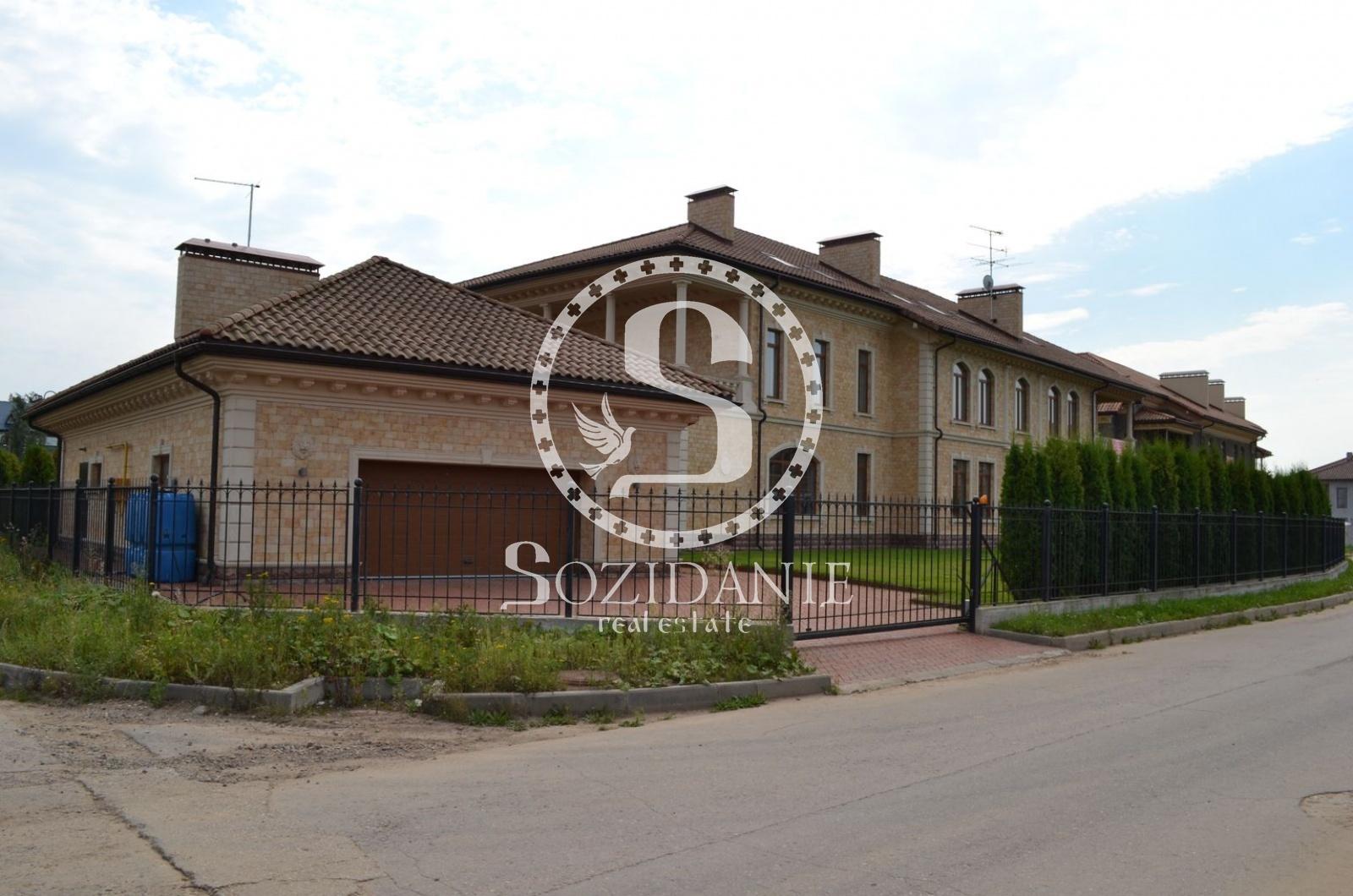 7 Bedrooms, Загородная, Продажа, Listing ID 1530, Московская область, Россия,