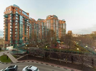 2 Комнаты, Городская, Аренда, Улица Минская, Listing ID 6403, Москва, Россия,