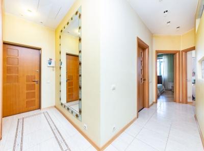 3 Комнаты, Городская, Аренда, Улица Минская, Listing ID 6404, Москва, Россия,