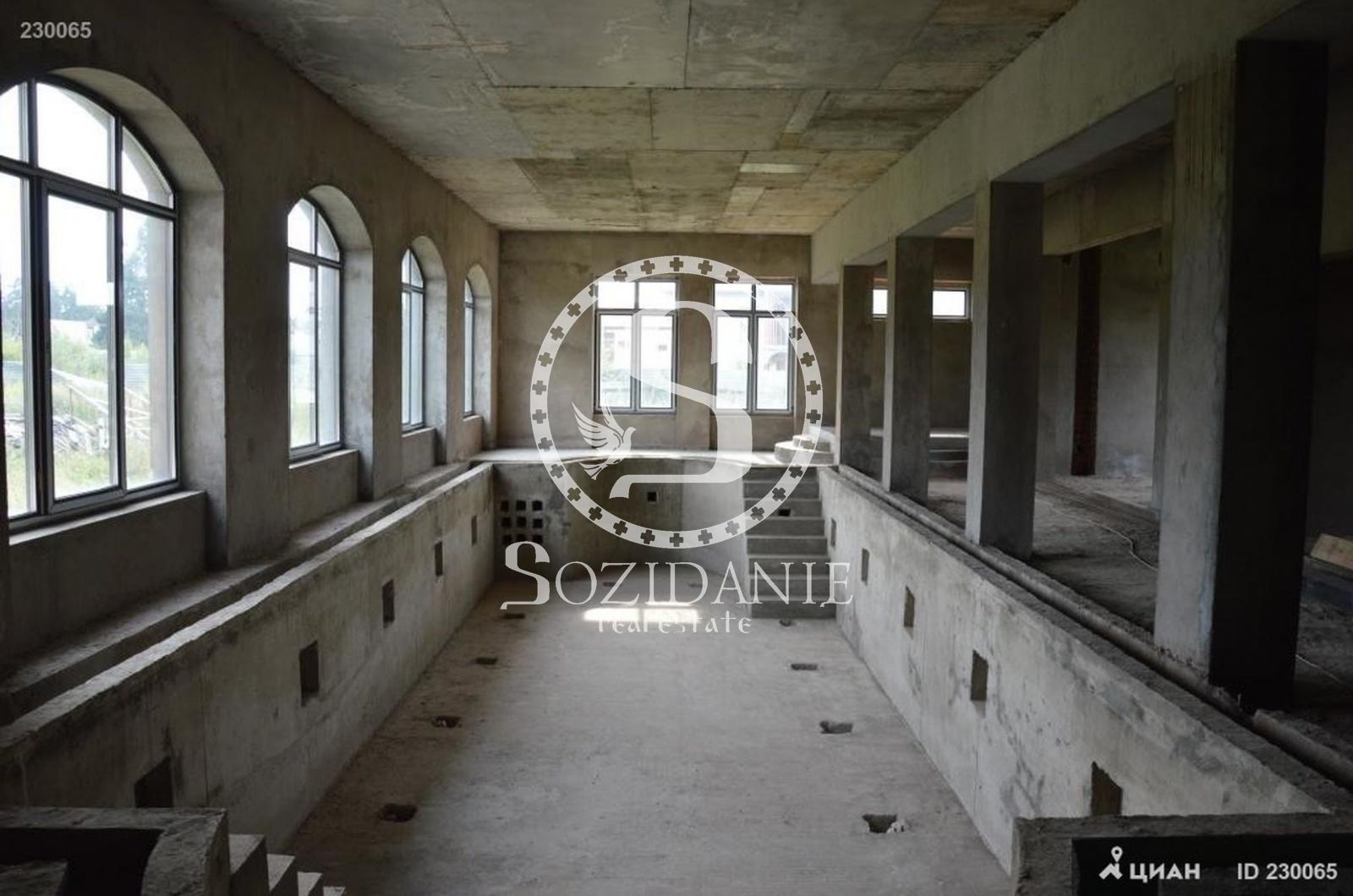 7 Bedrooms, Загородная, Продажа, Listing ID 1531, Московская область, Россия,
