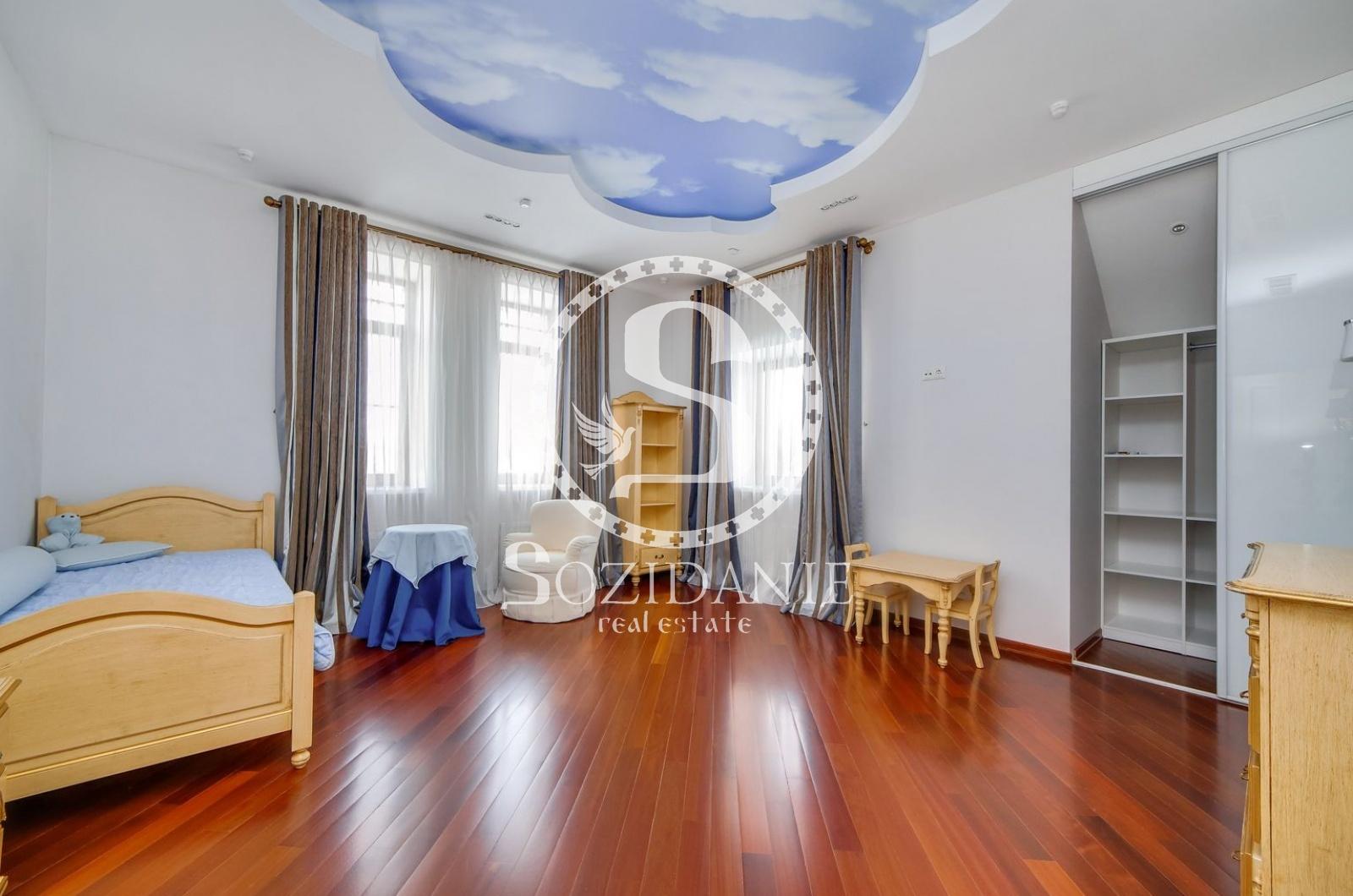 4 Bedrooms, Загородная, Аренда, Listing ID 1543, Московская область, Россия,