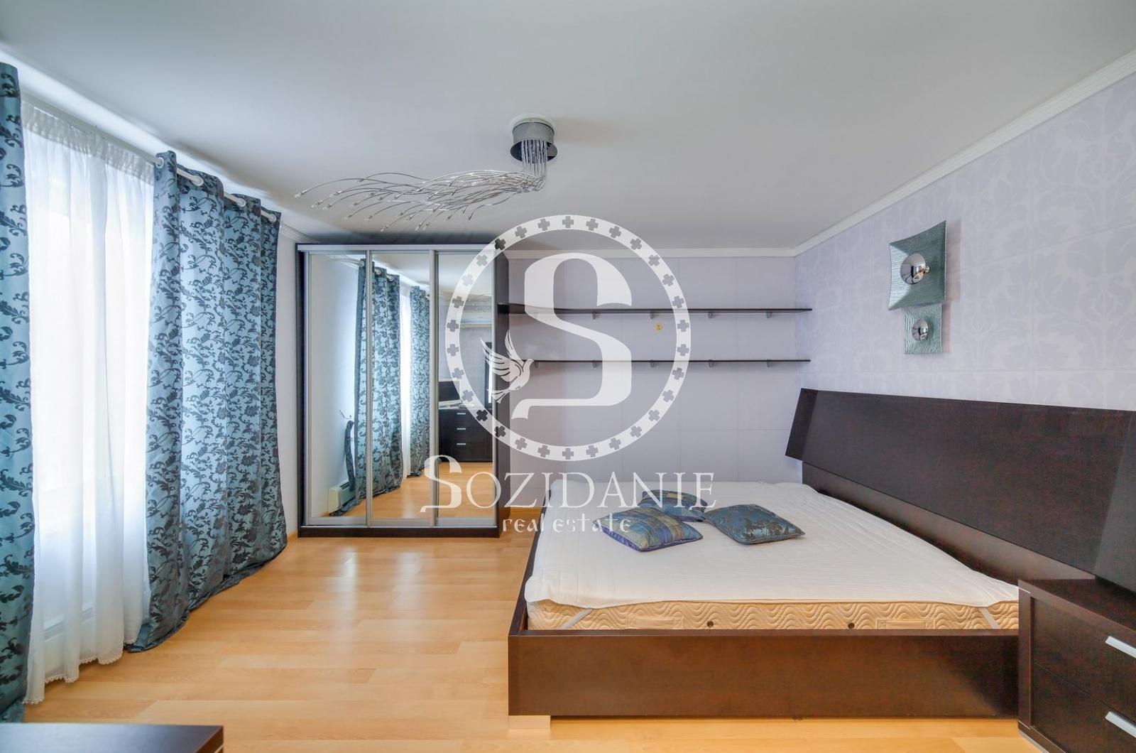 3 Bedrooms, Загородная, Аренда, Listing ID 1544, Московская область, Россия,