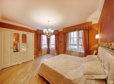 4 Комнаты, Городская, Аренда,  Улица Минская, Listing ID 1547, Москва, Россия,