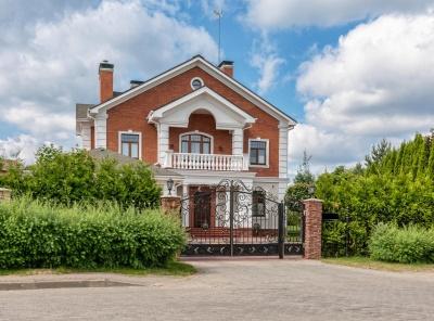 6 Bedrooms, Загородная, Аренда, Listing ID 6576, Московская область, Россия,